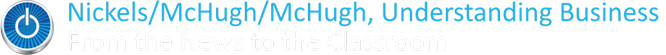 McGraw-Hill Introduction to Business